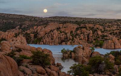 Point of Rocks, Prescott AZ