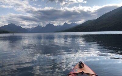 Glacier National Park-Lake McDonald